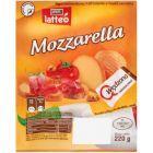 OSM Grodzisk Mazowiecki latteó Mozzarella wędzona 220 g