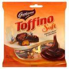 Goplana Toffino Soft Miękkie cukierki w czekoladzie 80 g