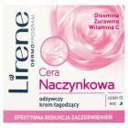 Lirene Cera Naczynkowa Odżywczy krem łagodzący na dzień i noc 50 ml