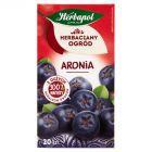 Herbapol Herbaciany Ogród Aronia Herbatka owocowo-ziołowa 70 g (20 torebek)