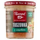 Pamapol Tuszonka + czosnek 295 g