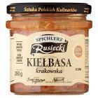 Spichlerz Rusiecki Krakowska kiełbasa 280 g