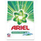Ariel Mountain Spring Proszek do prania 3 kg, 40prania