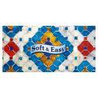 Soft & Easy Chusteczki kosmetyczne 2 warstwy 80 sztuk
