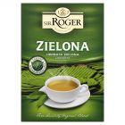 Sir Roger Herbata zielona liściasta 100 g