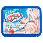 Nestlé Schöller Lody śmietankowo-truskawkowe 1000 ml