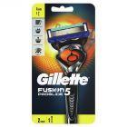 Gillette Fusion ProGlide Maszynka do golenia dla mężczyzn, z technologią FlexBall