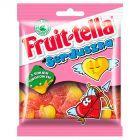 Fruittella Serduszka Żelki o smaku brzoskwiniowym 90 g