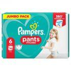 Pampers Pants, Rozmiar 6, 44 Pieluchomajtki