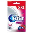 Orbit Professional Mints Forest Fruit XXL Cukierki bez cukru 30 g (30 cukierków)