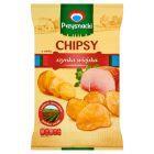 Przysnacki Chipsy o smaku szynka wiejska 135 g