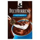 DecoMorreno La Festa Chocolatta Hot Milky Napój instant 250 g (10 saszetek)