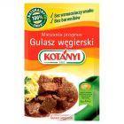 Kotányi Mieszanka przypraw Gulasz węgierski 26 g
