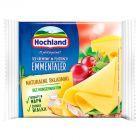 Hochland Ser kremowy w plastrach Emmentaler 130 g (8 sztuk)
