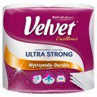 Velvet Excellence Chłonne gąbki Ręcznik papierowy 2 rolki