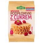 Kupiec Podpłomyki z cukrem Wafle suche 72 g (8 sztuk)