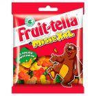 Fruittella Misie XXL Żelki o smaku owocowym 180 g