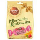 Wawel Mieszanka Krakowska Galaretki w czekoladzie 350 g