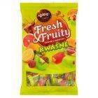 Wawel Fresh & Fruity Kwaśne Galaretki z nadzieniem 1000 g