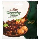 Jutrzenka Orzechy laskowe w czekoladzie 80 g