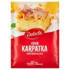 Delecta Krem karpatka oryginalna 250 g