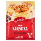 Delecta Krem karpatka bez gotowania 145 g