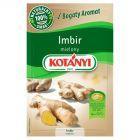 Kotányi Imbir mielony 15 g