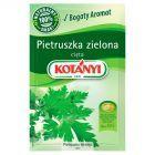 Kotányi Pietruszka zielona cięta 8 g