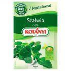Kotányi Szałwia cięta 9 g