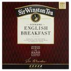 Sir Winston Tea Supreme English Breakfast Herbata czarna 180 g (100 torebek)