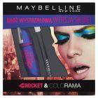 Maybelline Rocket & Colorama Zestaw kosmetyków