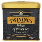 Twinings Prince of Wales Czarna herbata liściasta 100 g