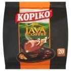 Kopiko Java Coffee 3in1 Rozpuszczalny napój kawowy 420 g (20 saszetek)