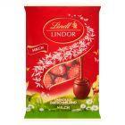 Lindt Lindor Jajeczka z mlecznej czekolady z nadzieniem 100 g