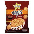 Twistos Texas Grill Przekąski ziemniaczane 110 g