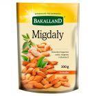 Bakalland Migdały 100 g