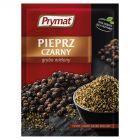Prymat Pieprz czarny grubo mielony 15 g