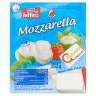 OSM Grodzisk Mazowiecki latteó Mozzarella naturalna 250 g