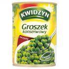 Kwidzyn Groszek konserwowy 400 g