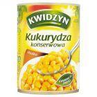 Kwidzyn Kukurydza konserwowa 400 g
