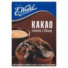 E. Wedel Kakao ciemne z Ghany 80 g