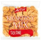 Artur Krakersy mix solone 100 g