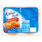 Balviten Bułki kajzerki 200 g (4 sztuki)
