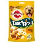 Pedigree Tasty Bites Karma uzupełniająca dla dorosłych psów z kurczakiem 95 g