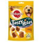 Pedigree Tasty Bites Karma uzupełniająca dla dorosłych psów z kurczakiem 130 g