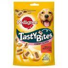 Pedigree Tasty Bites Karma uzupełniająca dla dorosłych psów z wołowiną 155 g