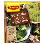 Winiary Jak u Mamy Zupa brokułowa 49 g