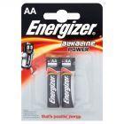 Energizer Alkaline Power AA-LR6 1,5V Baterie alkaliczne 2 sztuki