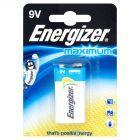Energizer Maximum 9V-6LR61 Bateria alkaliczna
