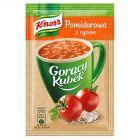 Knorr Gorący Kubek Pomidorowa z ryżem 19 g